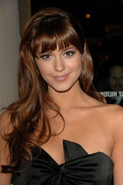 Mary Elizabeth Winstead at the Hollywood Film Festival 10th Annual Hollywood Awards Gala Ceremony.